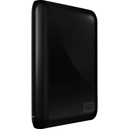 Western-Digital-WDBACY5000ABK-500-GB-Festplatte-2-5-extern-USB-3-0-NEU