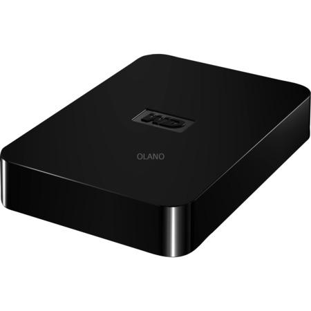 Western-Digital-WDBPCK0010BBK-1-TB-Festplatte-2-5-extern-USB-3-0-NEU