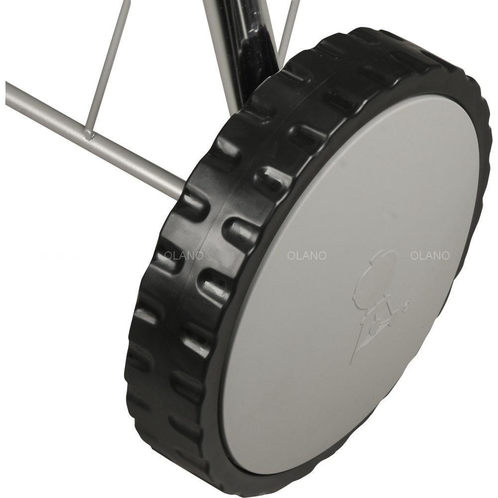 weber kugel grill one touch premium 57 cm schwarz. Black Bedroom Furniture Sets. Home Design Ideas