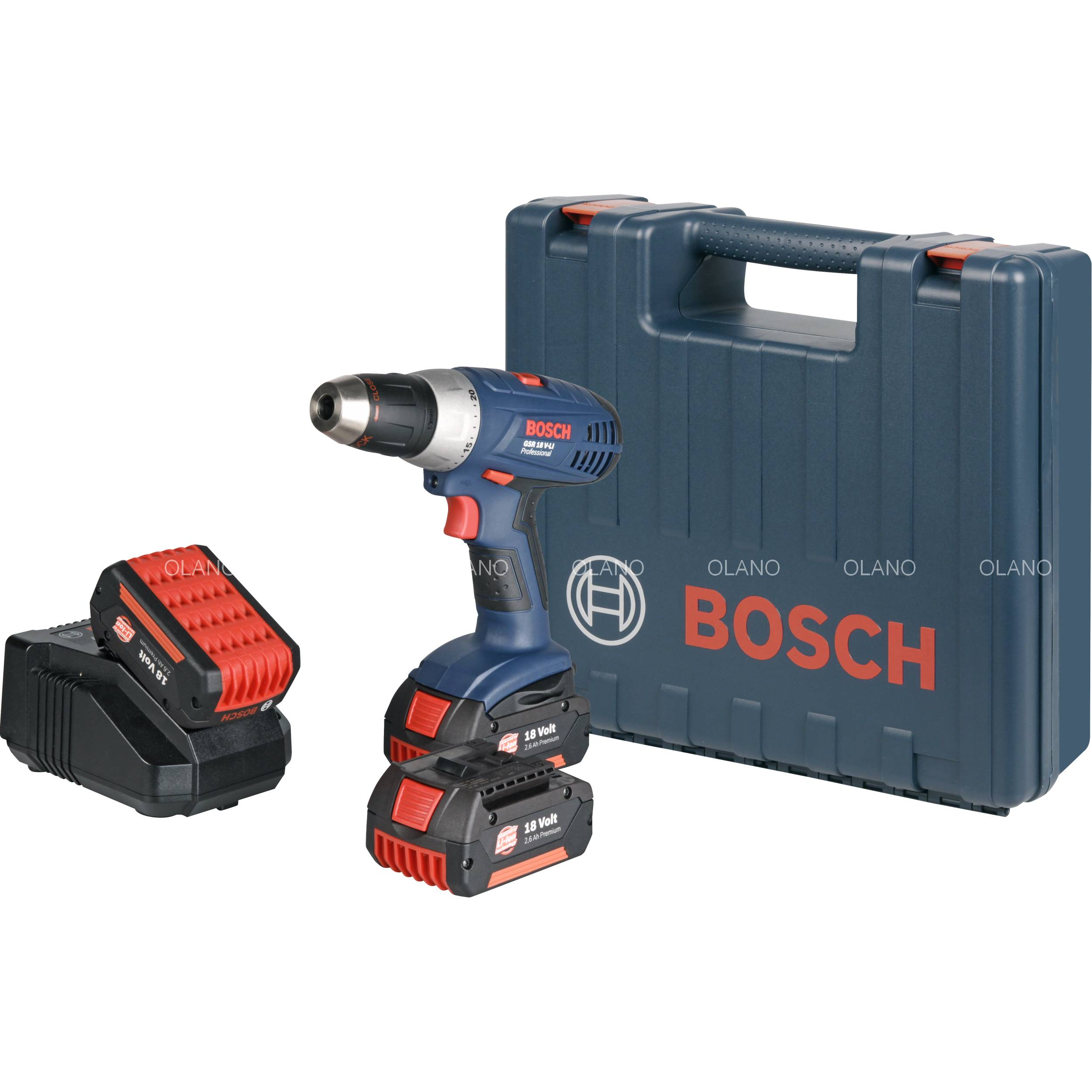 bosch gsr 10 8v 2 li professional blau akkuschrauber bohrschrauber ebay. Black Bedroom Furniture Sets. Home Design Ideas